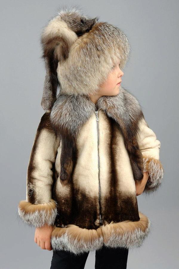 Купить Меховую Одежду