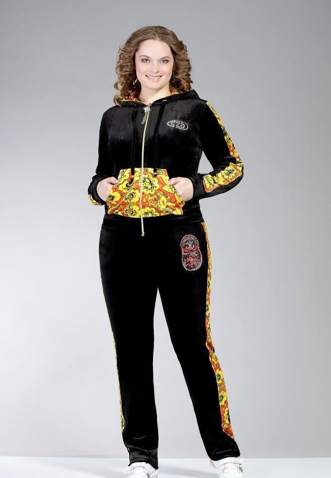 Спортивные турецкие костюмы (32 фото)  модели и бренды 1011fa7eaff