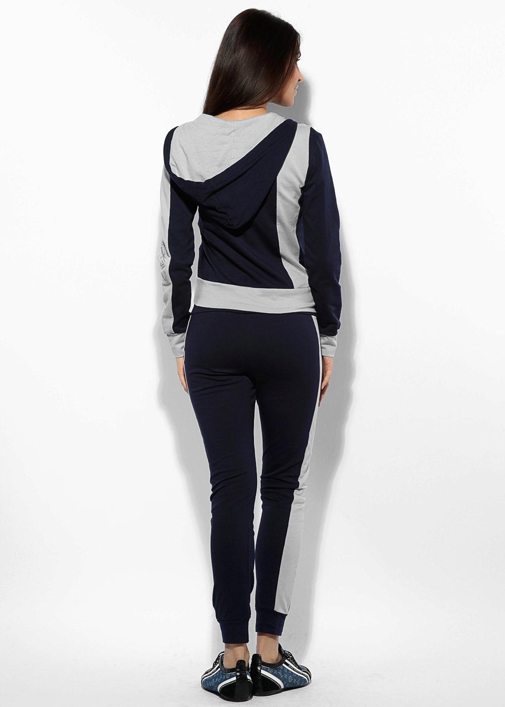 Спортивный костюм армани женский