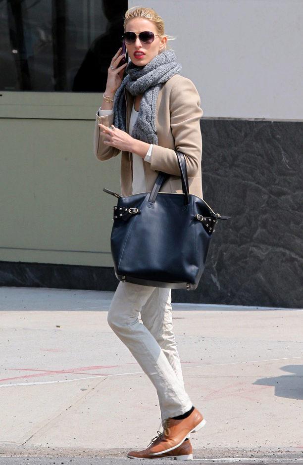 Броги женские обувь с чем носить