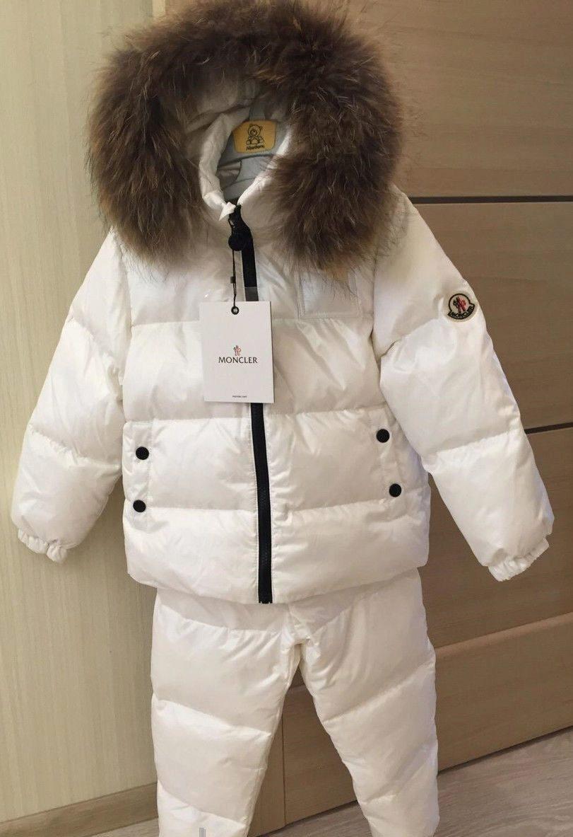 11f06e55ccb0 ... брюки или полукомбинезоны и комбинировать их по своему выбору. Дайте  возможность детям насладиться красотой зимы с одеждой Moncler.