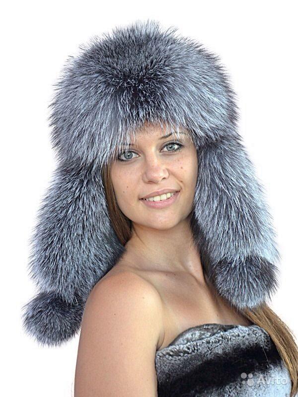 Где купить меховую шапку в новосибирске