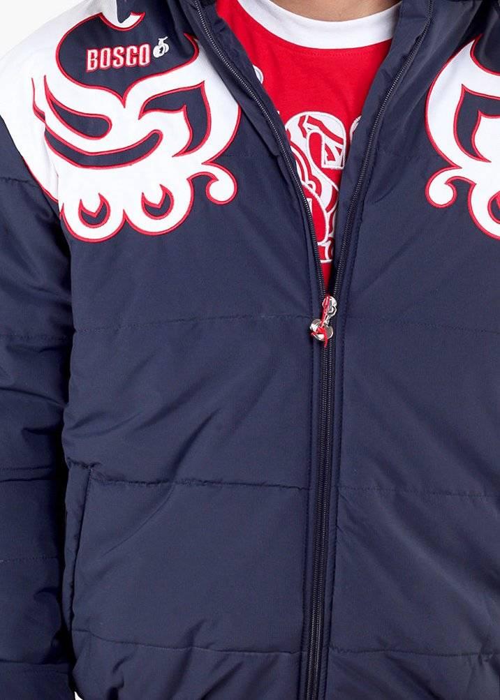 Bosco Спортивная Одежда Официальный Сайт