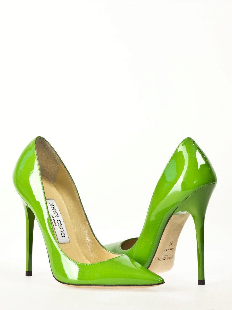 Туфли Джимми Чу – как отличить оригинальную обувь Jimmy Choo от подделки изоражения