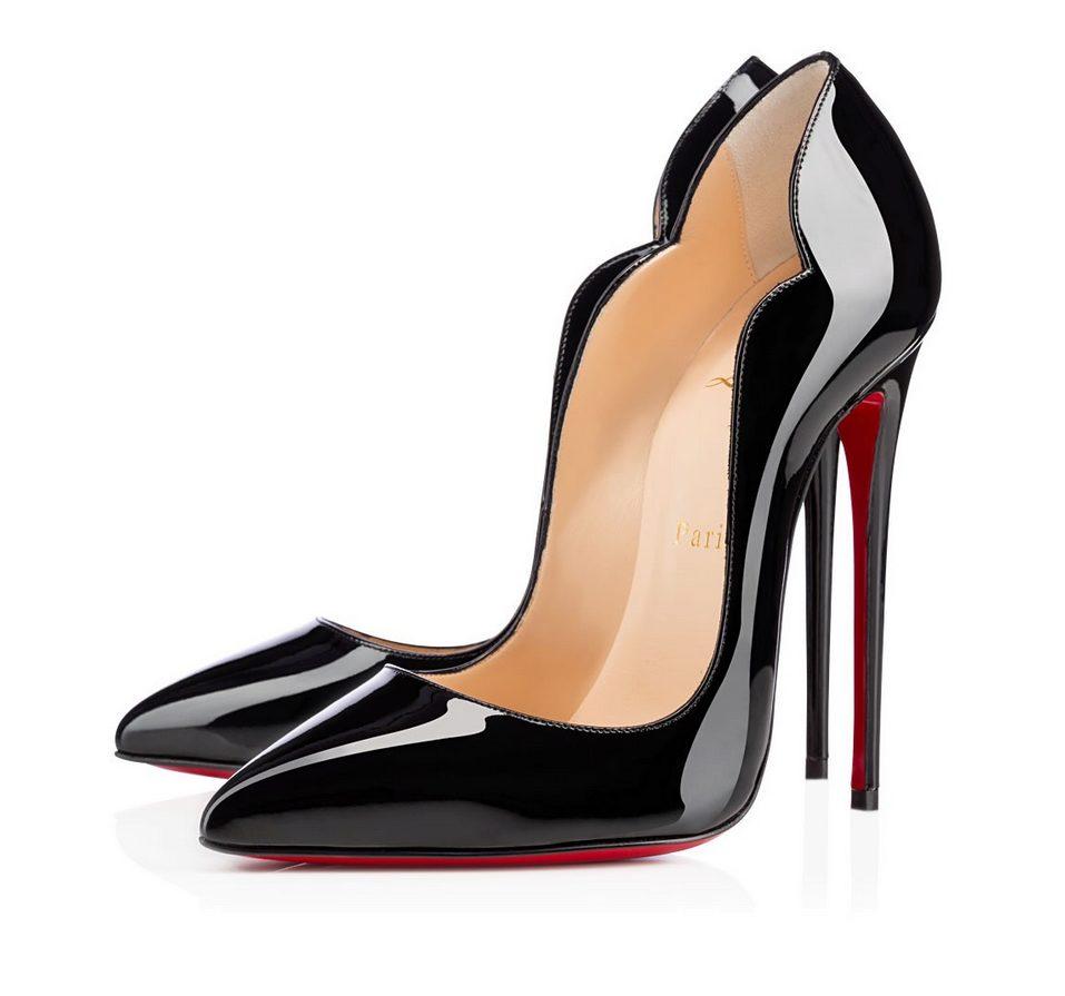обувь фото лабутены