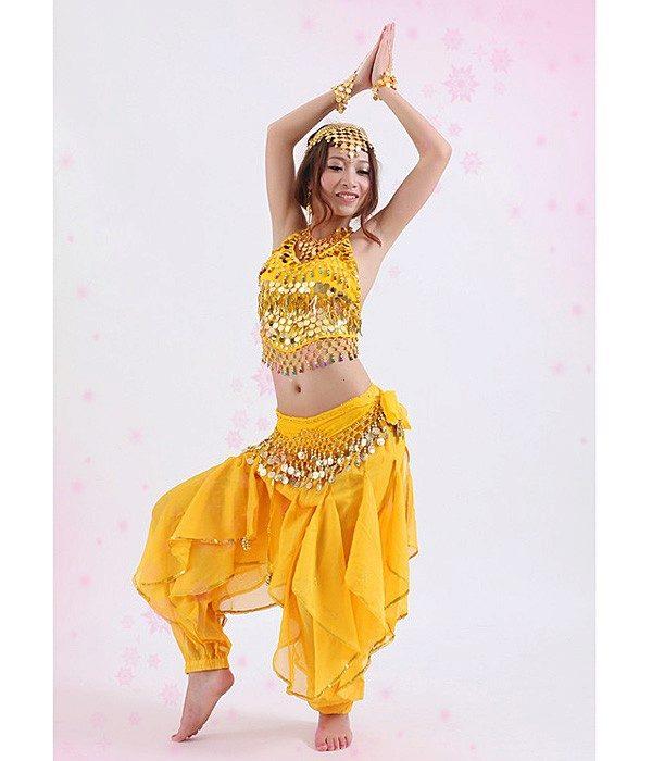 Восточные костюмы для танца живота своими руками