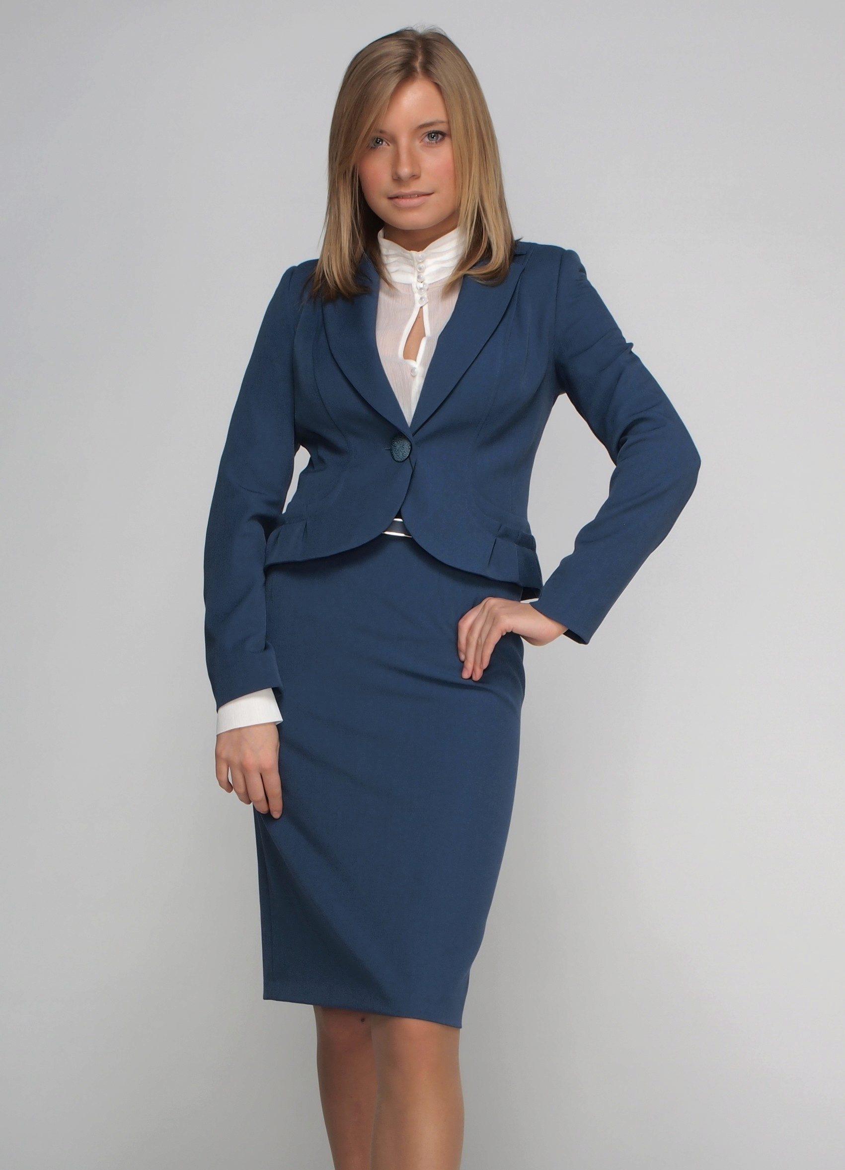 Интернет магазин деловых женских костюмов