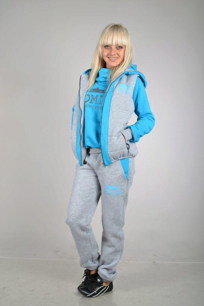 0cb466f1b8f4 Большинство моделей женских зимних спортивных костюмов имеют в качестве  наполнителя синтепон и верхний слой из водонепроницаемой ткани.