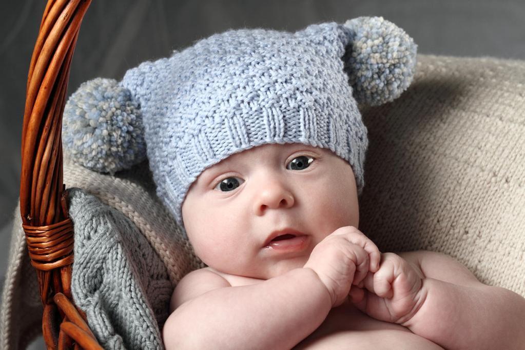 зимние шапки для новорожденных 59 фото шлем вязаные теплые