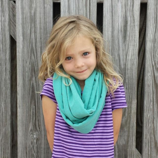 Детский шарф-снуд (хомут) (78 фото): вязаный шарф-воротник ...