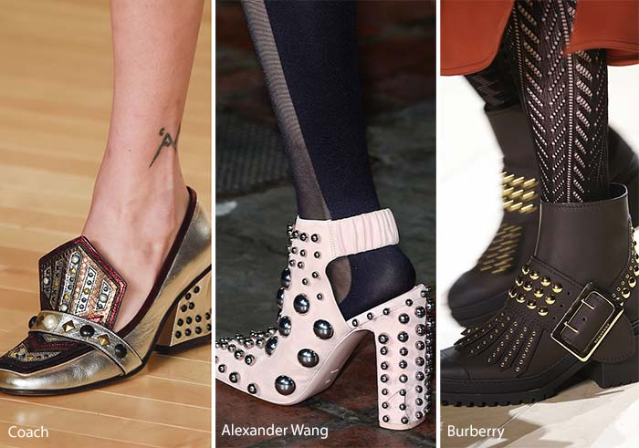 Обувь фото женские модные 2017