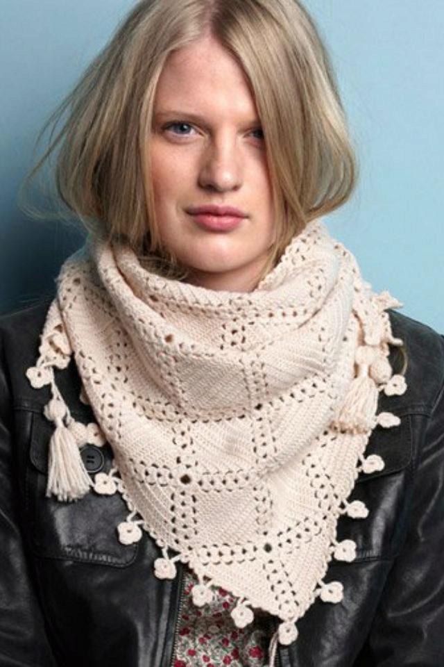 шарф косынка 53 фото как красиво завязать треугольный бактус и