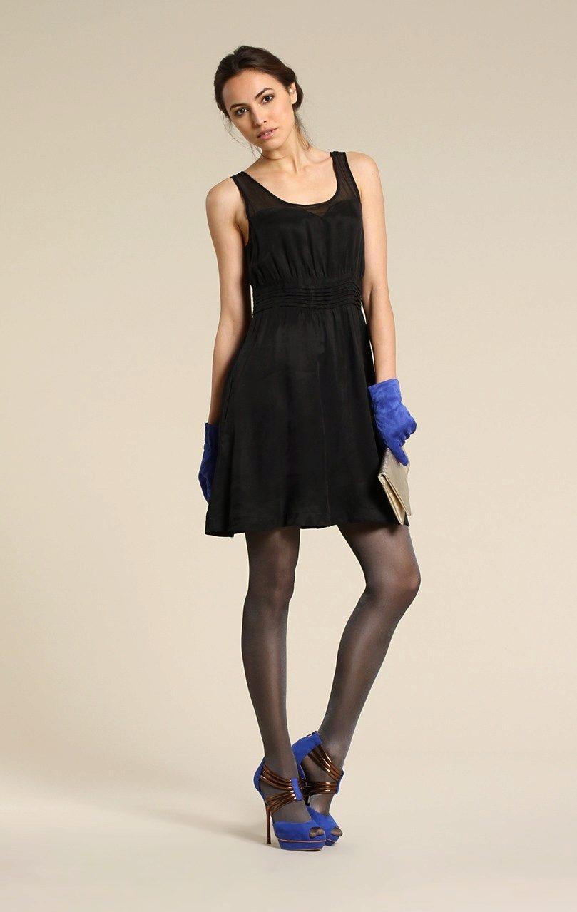 Туфли под чёрное платье