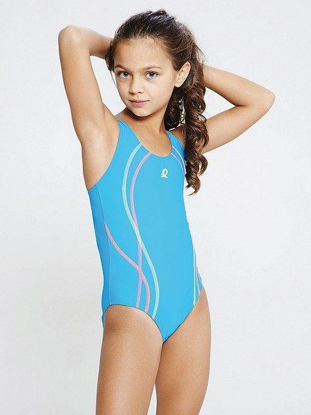 Детские купальники для девочек
