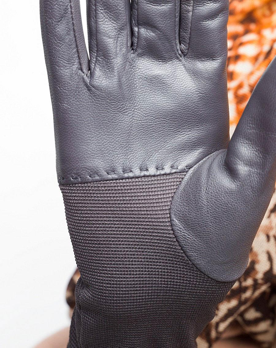 Длинные перчатки своими руками 812