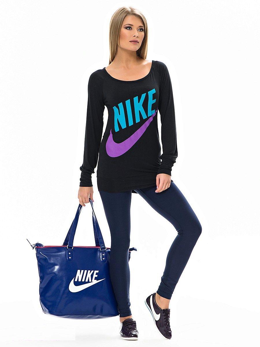Найк одежда женская доставка