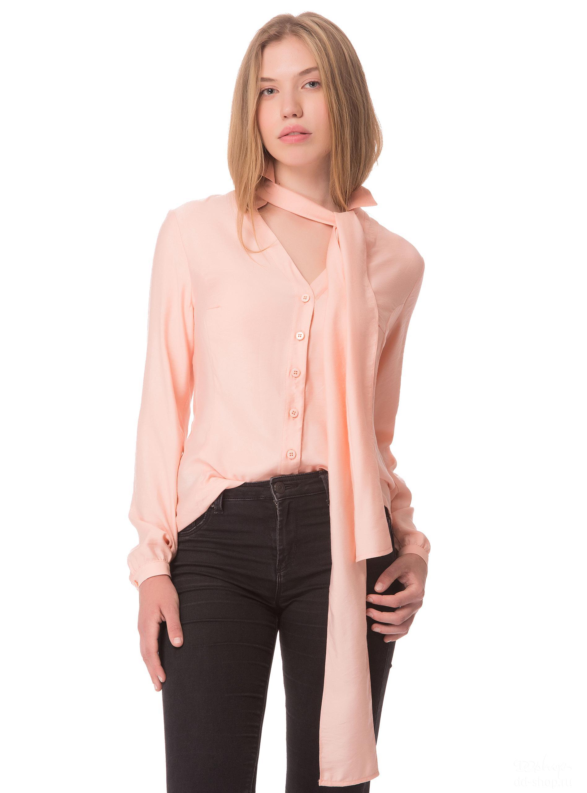 Блузку Под Пиджак Купить