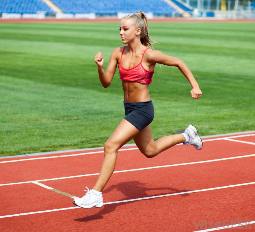 Hot women runners, recovering black digital pics