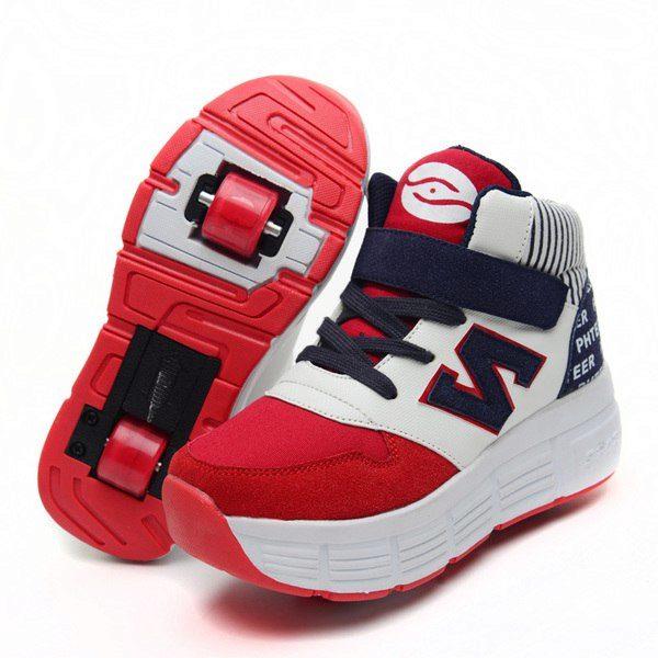 Посмотрите на замечательную модель кроссовочек для девочек. Интересный  яркий цвет заинтересует каждую юную леди 02dd33b28b4