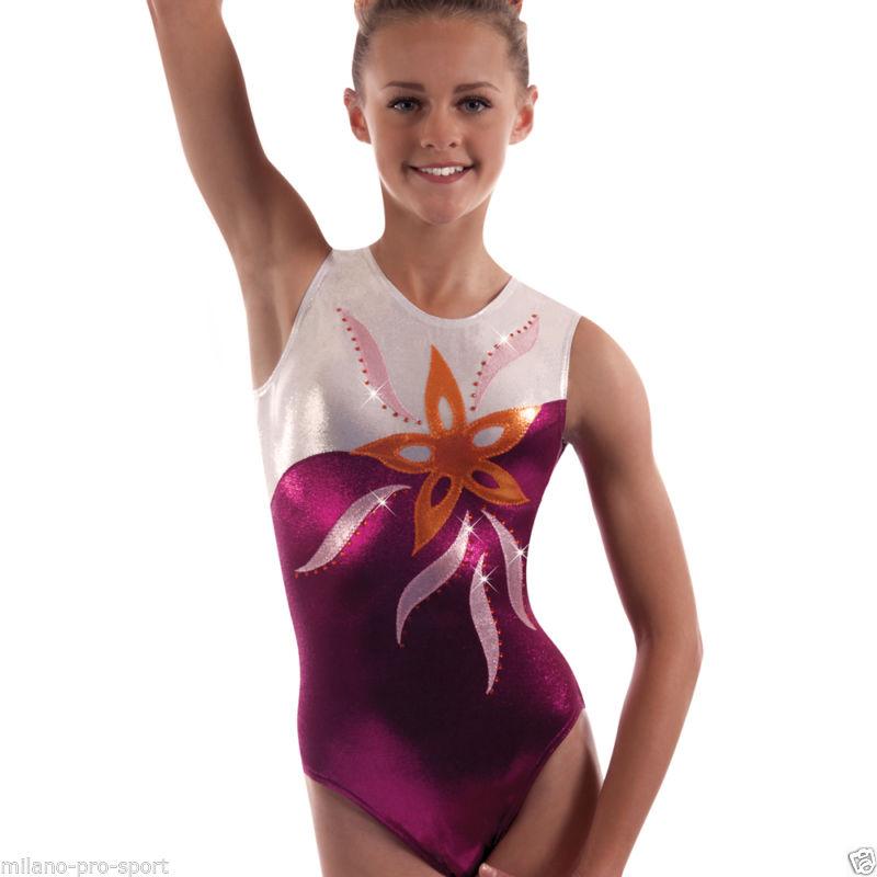 Купить Купальник Для Спортивной Гимнастики Для Выступлений