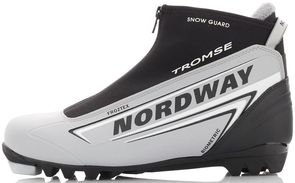 d1dad4d745e3 Лыжные ботинки Nordway (40 фото)  детские модели Нордвей, варианты для  беговых лыж, линейка Skei, отзывы
