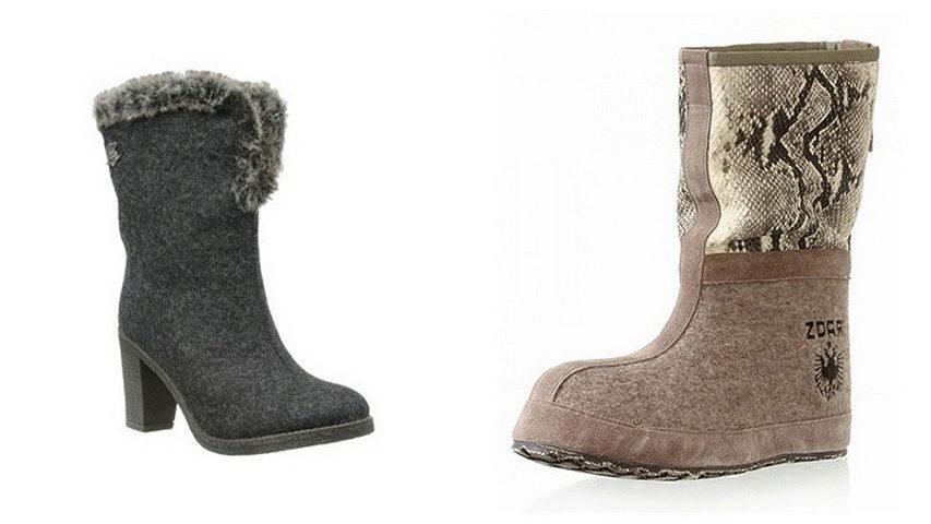 503abea87 В некоторых источниках отмечается, что эти сапоги использовались, в  основном, холодной весной и поздней осенью. Такая меховая обувь является  характерной для ...