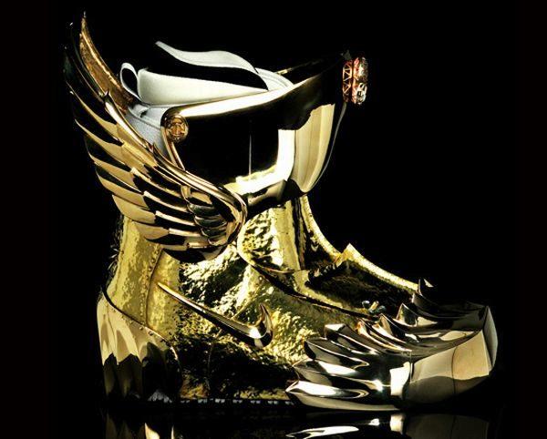 ca15d786 В основном стоимость кроссовок рассчитана на массового покупателя, но есть  отдельная категория уникальных в своем роде кроссовок, стоимость которых  может ...