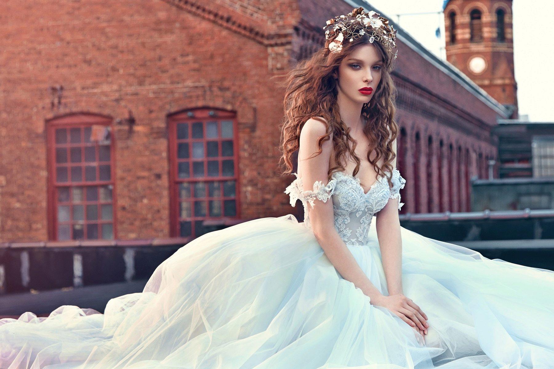 красивые картинки свадебные наряды значит