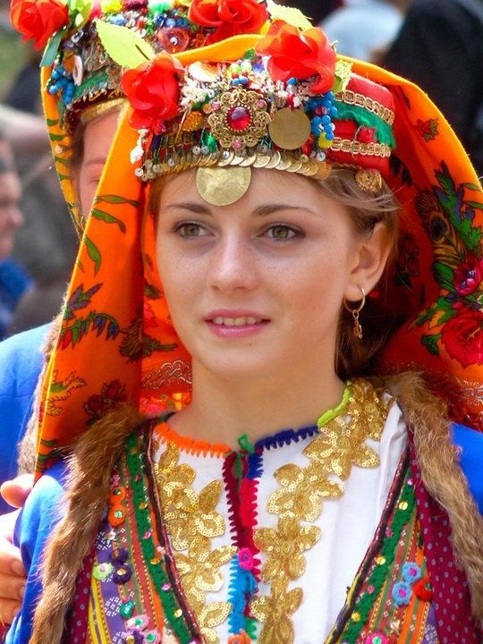 bulgarian matchmaking