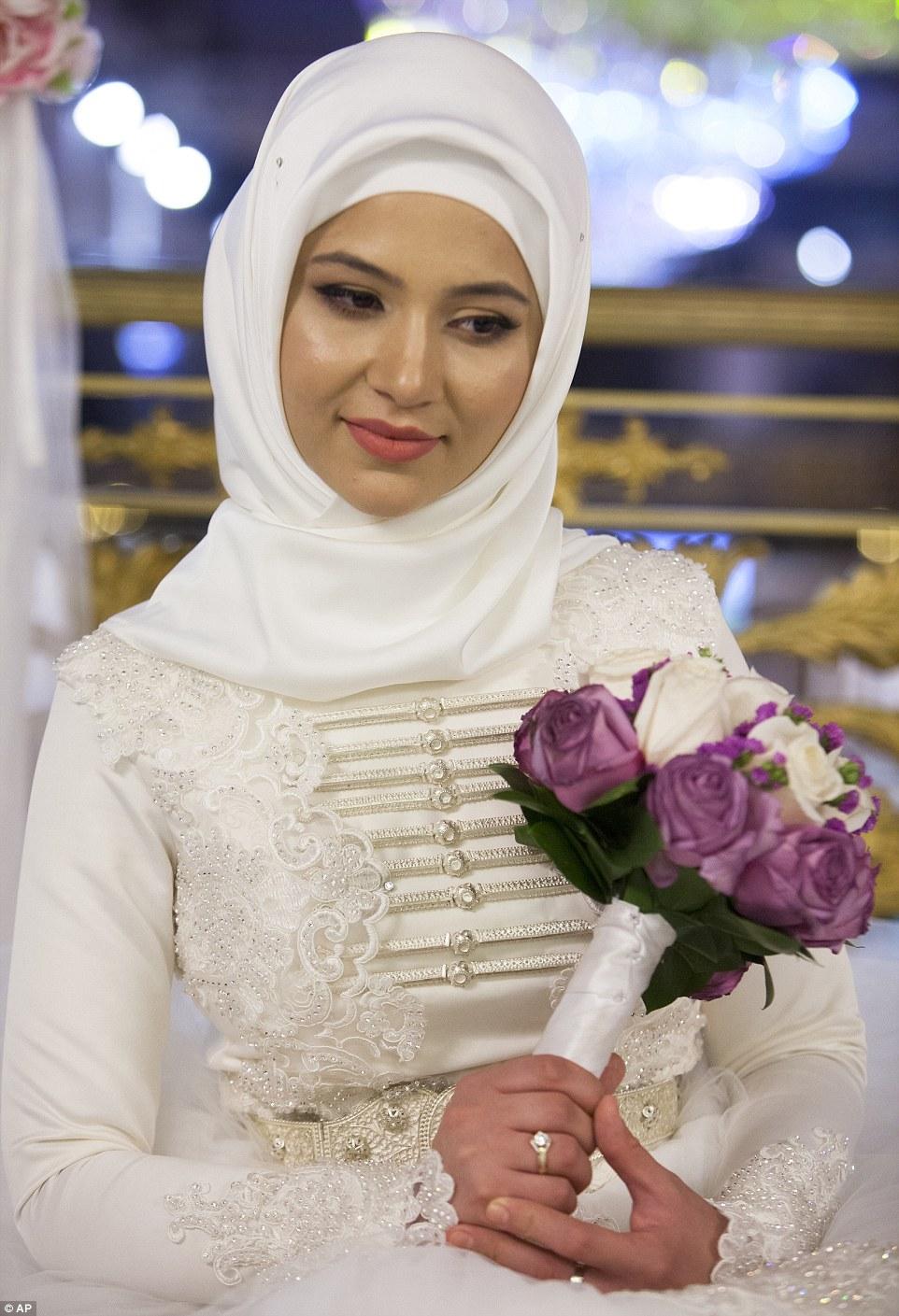 Ателье LuiZa - Чеченский костюм