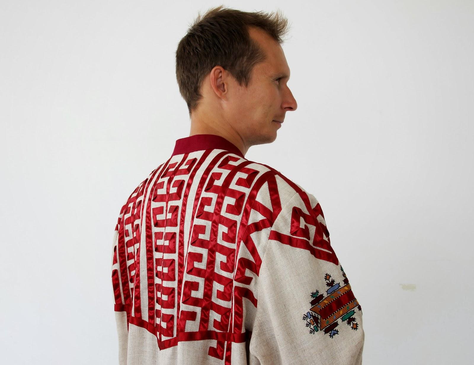 История чувашского национального костюма