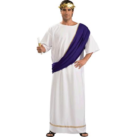 Древнегреческие наряды из простыней