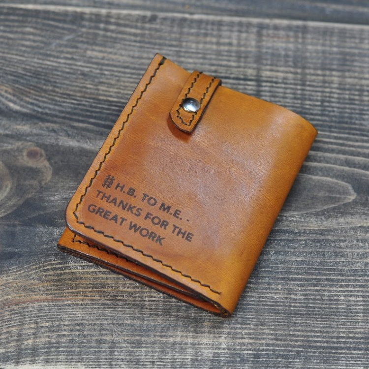 Подарки любимому портмоне
