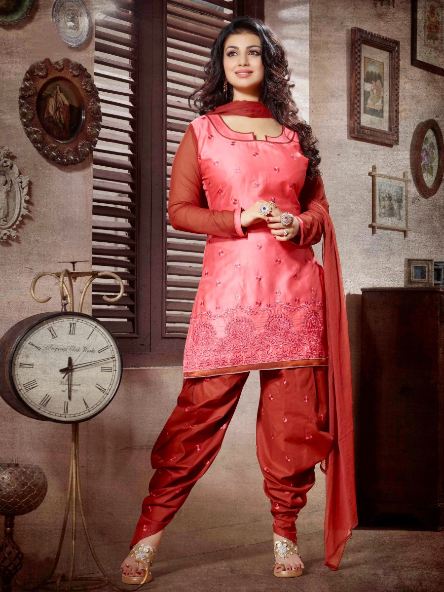 Мода индийских женщин фото