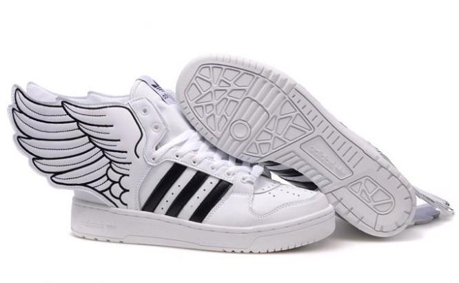 54bad497 Кроссовки с крыльями (38 фото): крылатые брендовые модели
