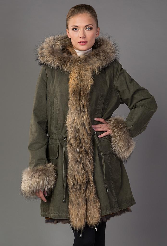 Женские пальто из искусственного меха: стильные варианты изоражения