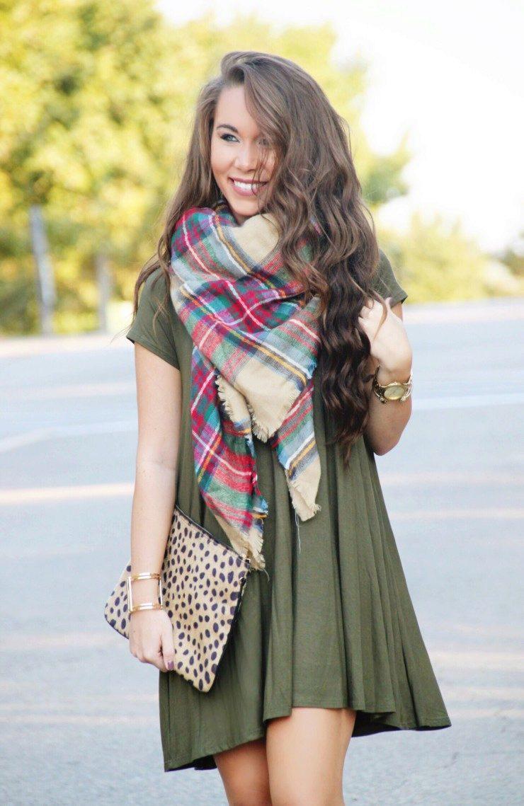 Шарф-плед (53 фото): как и с чем правильно носить большой шарф-плед Zara 111