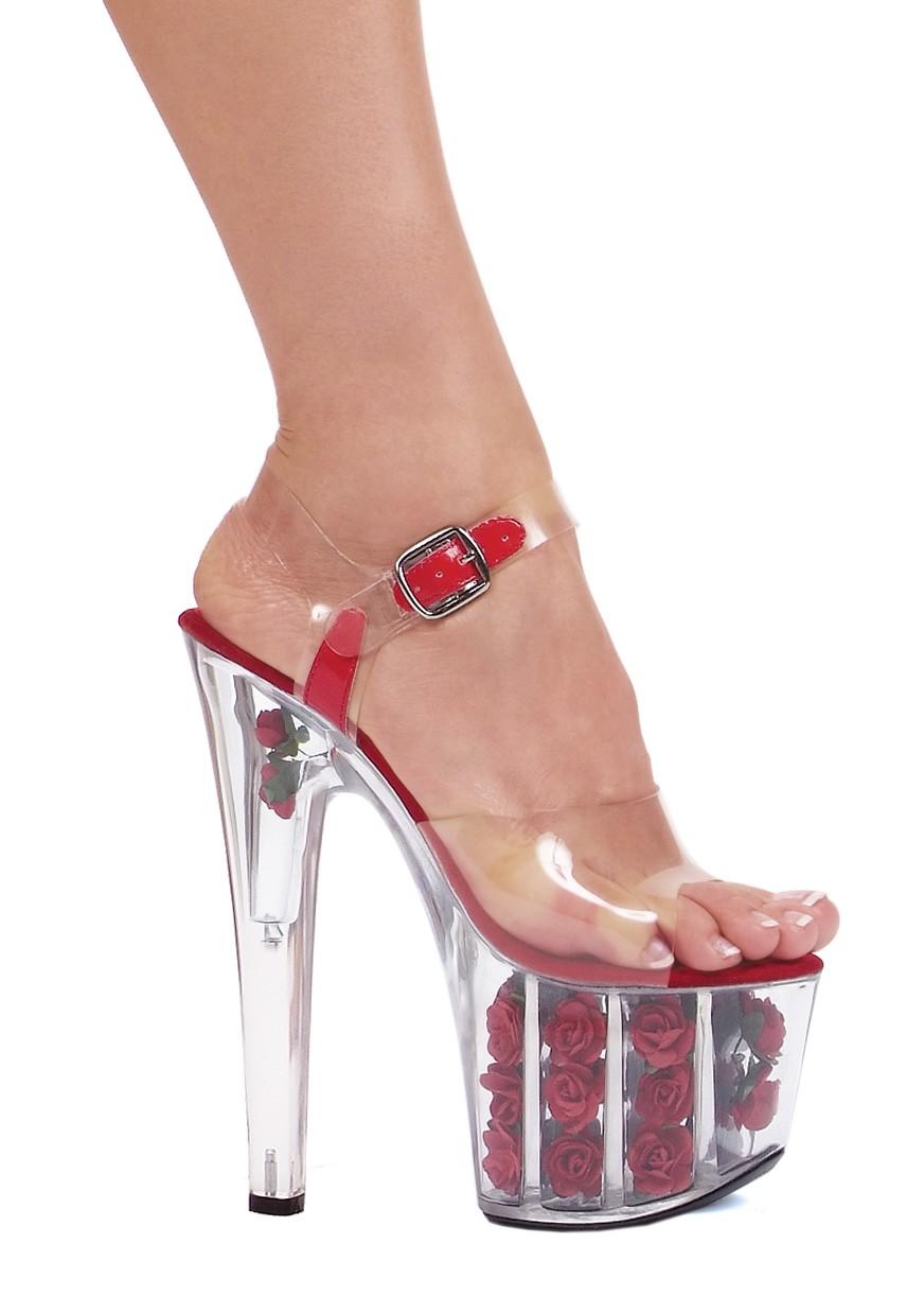 Названа самая сексуальная женская обувь
