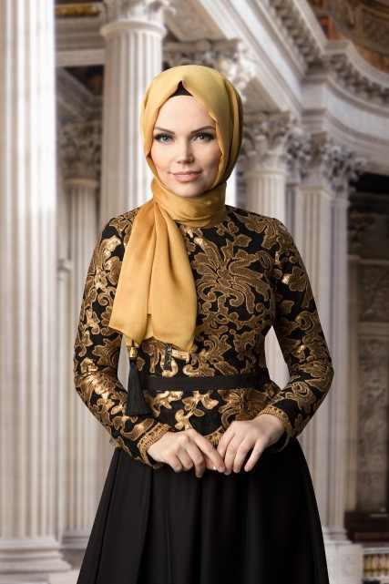 Платья из турции мода