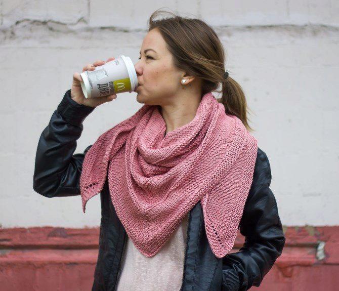 новости шарф как деталь имиджа вся россия