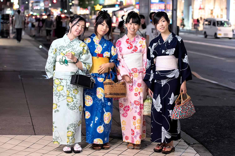 тщательно фото национального костюма японии хай
