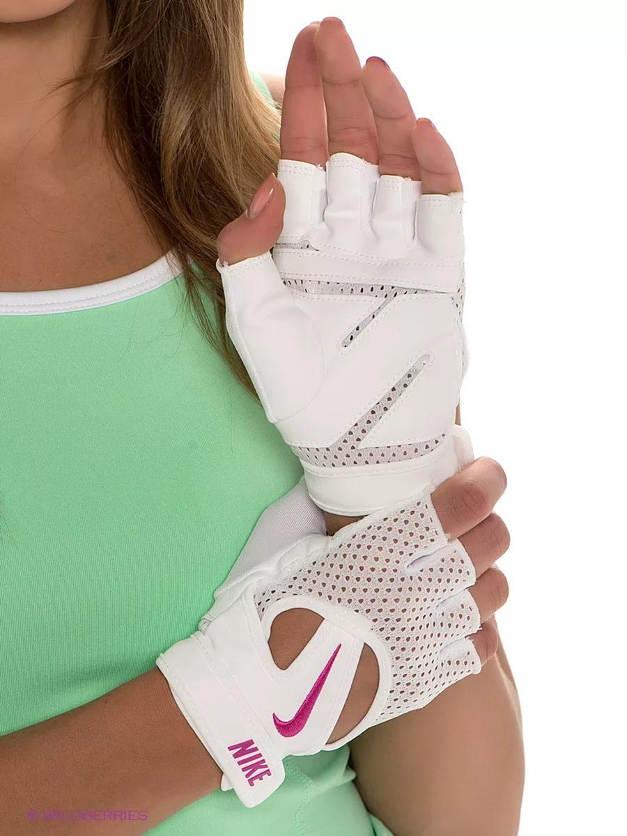 Перчатки Для Фитнеса Женские