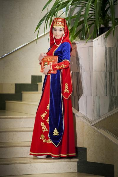Армянский костюм своими руками фото 554