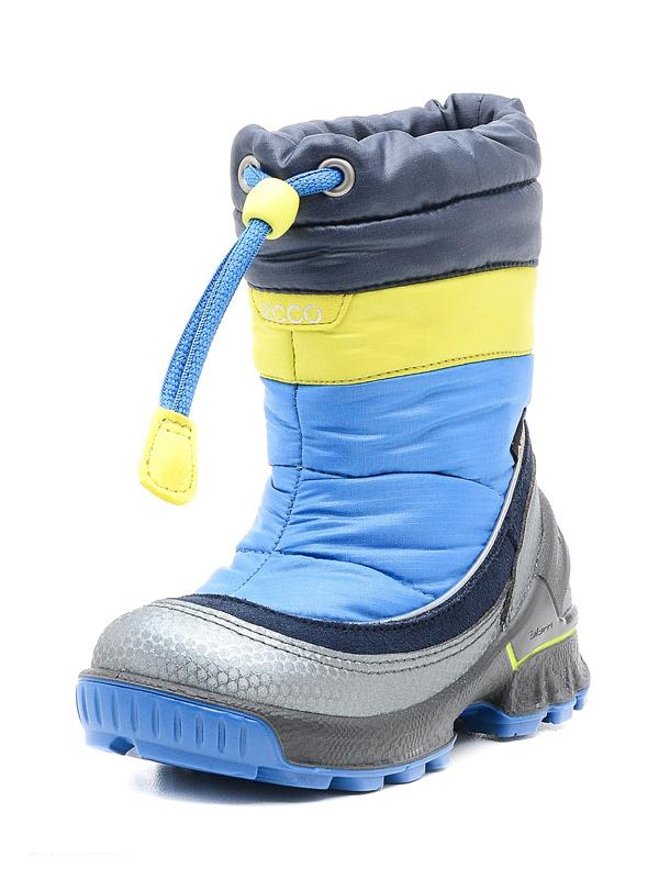 aaf02526b Она позволяет максимально защитить детские ножки от влаги. Система Gore-Tex  создана и лицензирована американской компанией. Получение лицензии на  материал ...