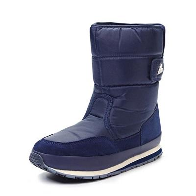 ae0c94cb8 Не стоит покупать сапоги «на вырост». Изделие должно быть впору. Тугие  сапоги не греют ноги и могут быстро прийти в негодность. Обувь большего  размера будет ...