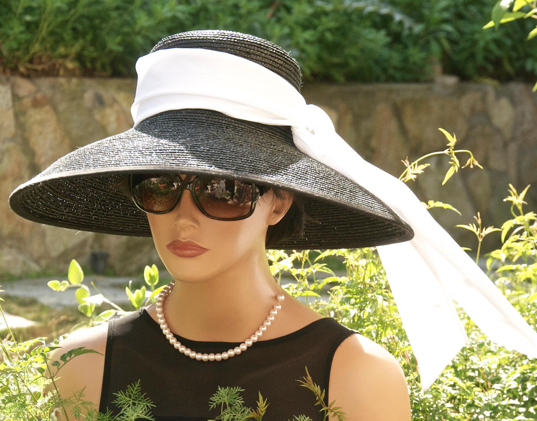 Фото дам в шляпах, Картинки дам в шляпах (36 фото) 8 фотография