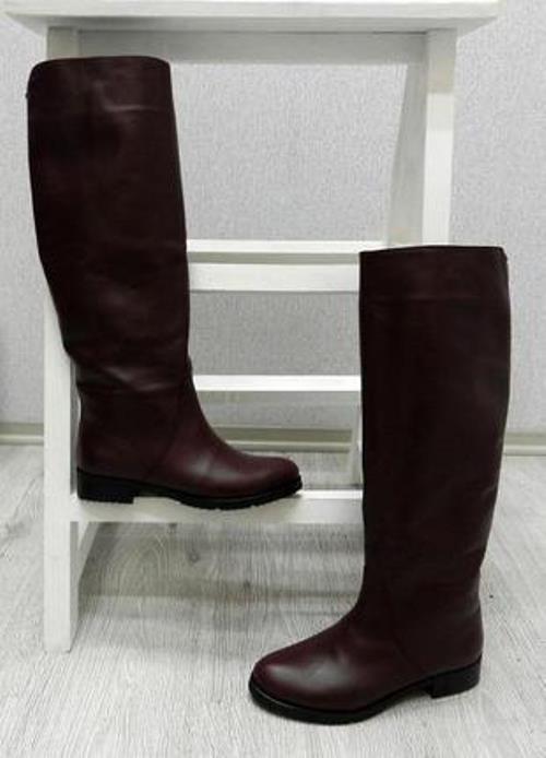 Такая обувь станет идеальным и легким вариантом для демисезона. Свободные  сапоги смотрятся гармонично в комплекте с одеждой в городском стиле. 612dfc96a5f