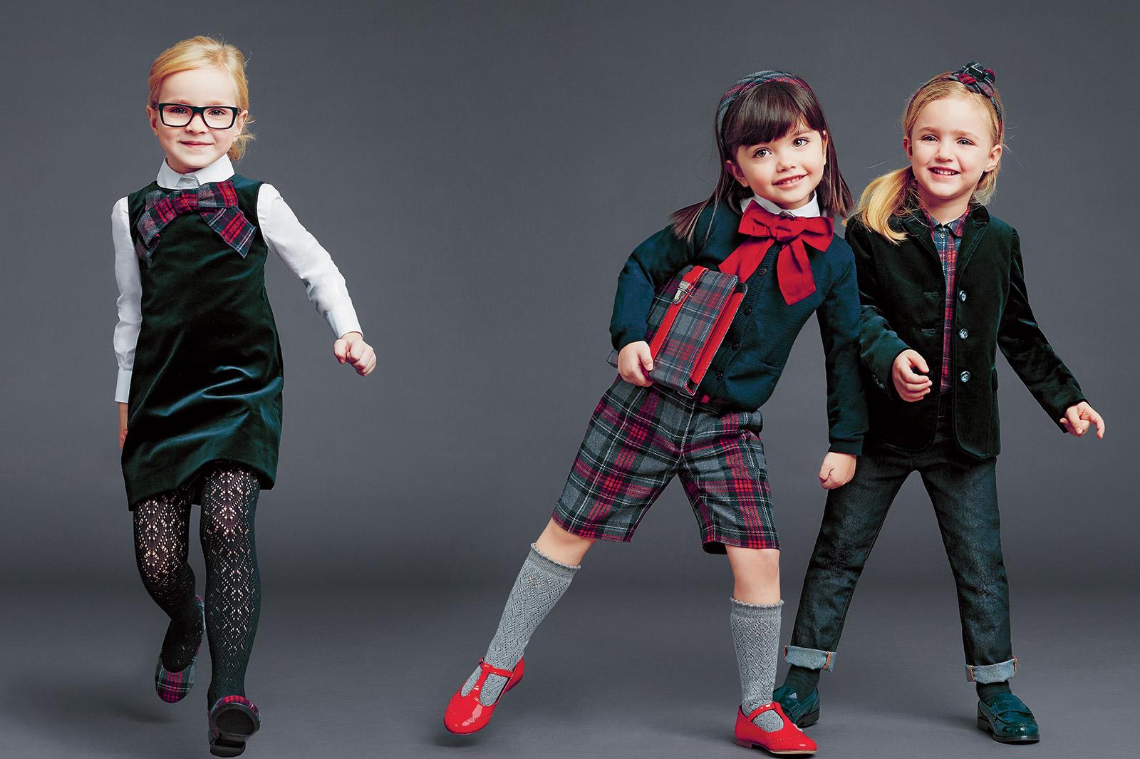 Фото моды в школу