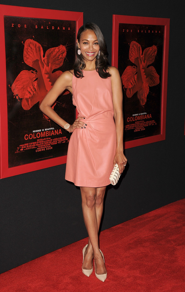 Серо-розовое платье какие туфли