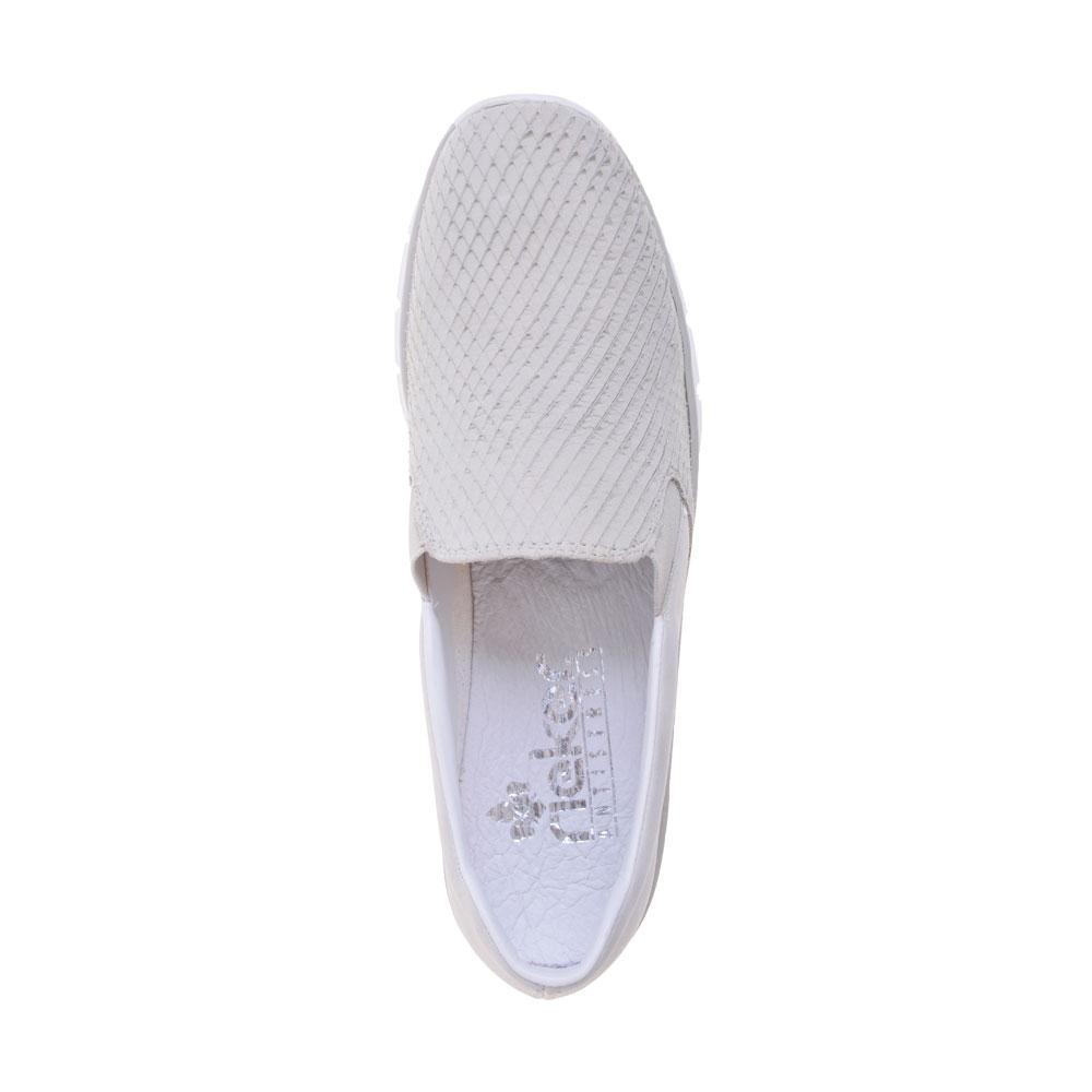 b68f75614 Основные модели женской обуви от компании Rieker – удобные и качественные  туфли. Так, весенние разработки выполнены из тонкой натуральной кожи.